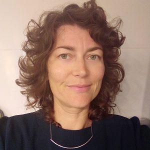 Portrait de CAVALLIN Céline