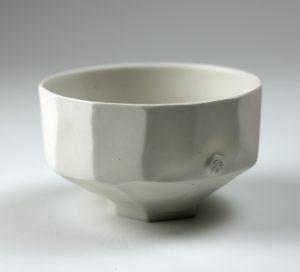 FAURE Eric - Bol en porcelaine