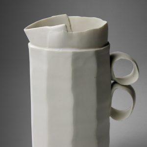 FAURE Eric - Porcelaine
