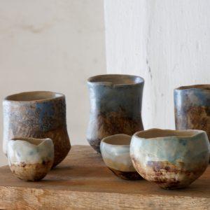 THIBAUD Laure - Bols et tasses