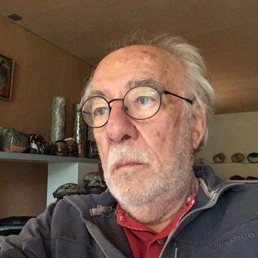 Portrait de CHOLLET Jean-Pierre