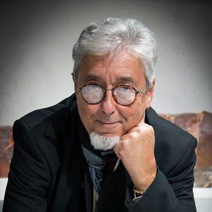 Portrait de GEOFFROY Pascal