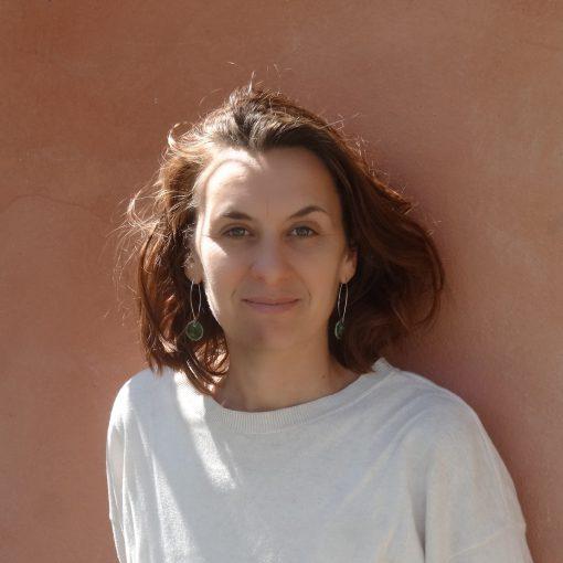 Portrait de JURQUET Pauline