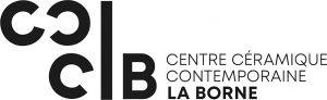 Logo - Centre Céramique Contemporaine de La Borne