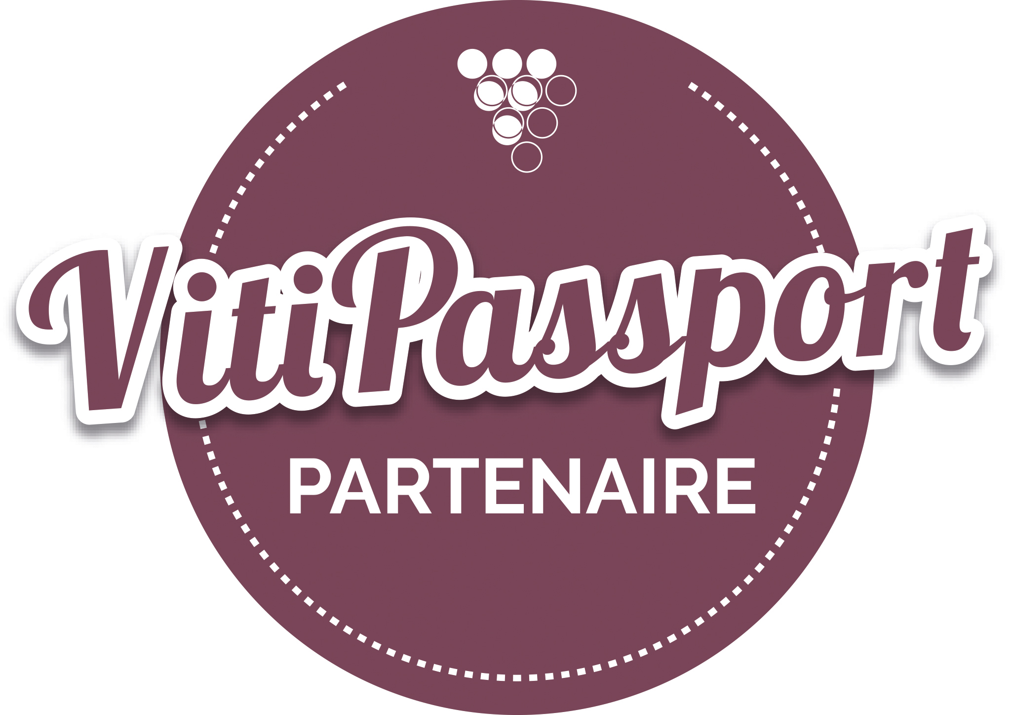 Logo - VitiPassport