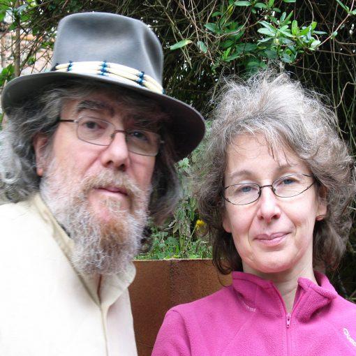 Portraits de MORELLINI DES MELOIZES Alain et Nicole