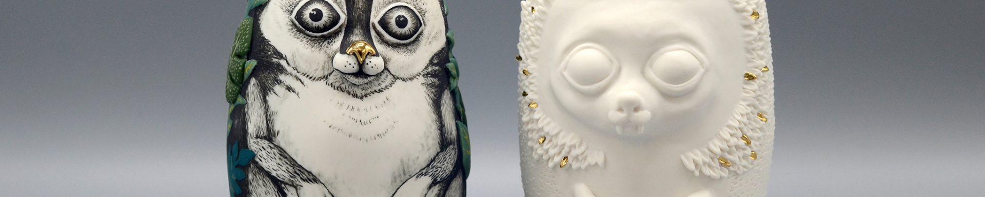 CASSEL Aster - Lémur Pavidis & Ericius Aurea - © CRENOW Design