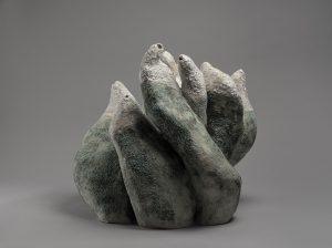 LOIREAU Flore - Sculpture bruissement