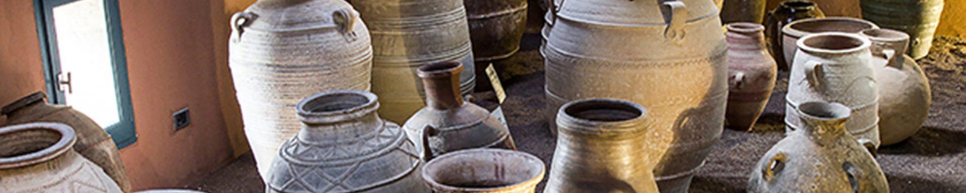 Musée de Saint Quentin la poterie - © Christine Refalo